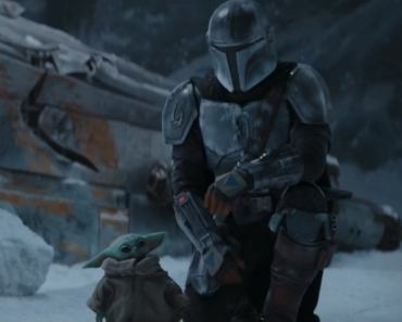 Star Wars: The Mandalorian New Season 2 Trailer Released