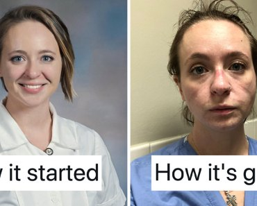 Nurse's 'How It Started, How It's Going' Is A Sobering Reminder Of Where We Are