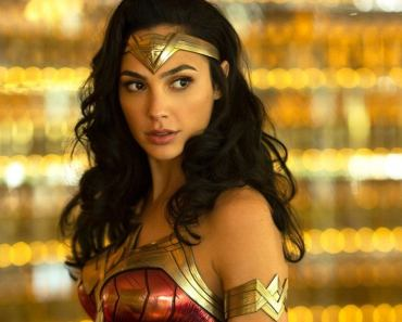 Wonder Woman 1984 Releasing in Theaters And HBO Max on December 25