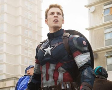 Chris Evans Returning to Marvel As Captain America