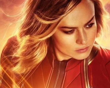 Brie Larson Starts Training for Captain Marvel 2
