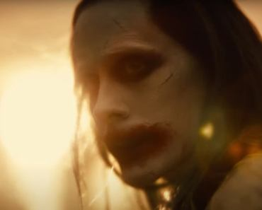 "Justice League Snyder Cut Full Joker ""We Live in a Society"" Clip Released Online"