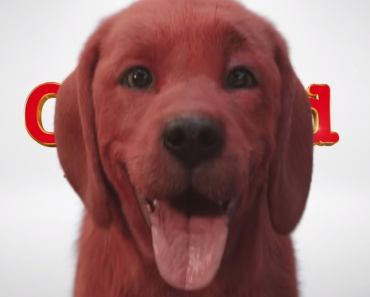 New Clifford the Big Red Dog Movie Gets First Trailer