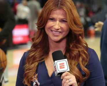 ESPN cancels Rachel Nichols' show, pulls her from NBA coverage following race controversy