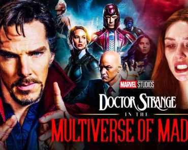 Scarlet Witch Rumored to Fight X-Men or Fantastic Four Character In Doctor Strange 2