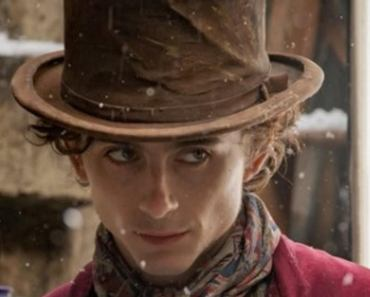 Willy Wonka: Timothee Chalamet Reveals First Look In Costume for Prequel Movie