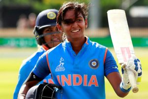 Harmanpreet Kaur, Indian women cricket