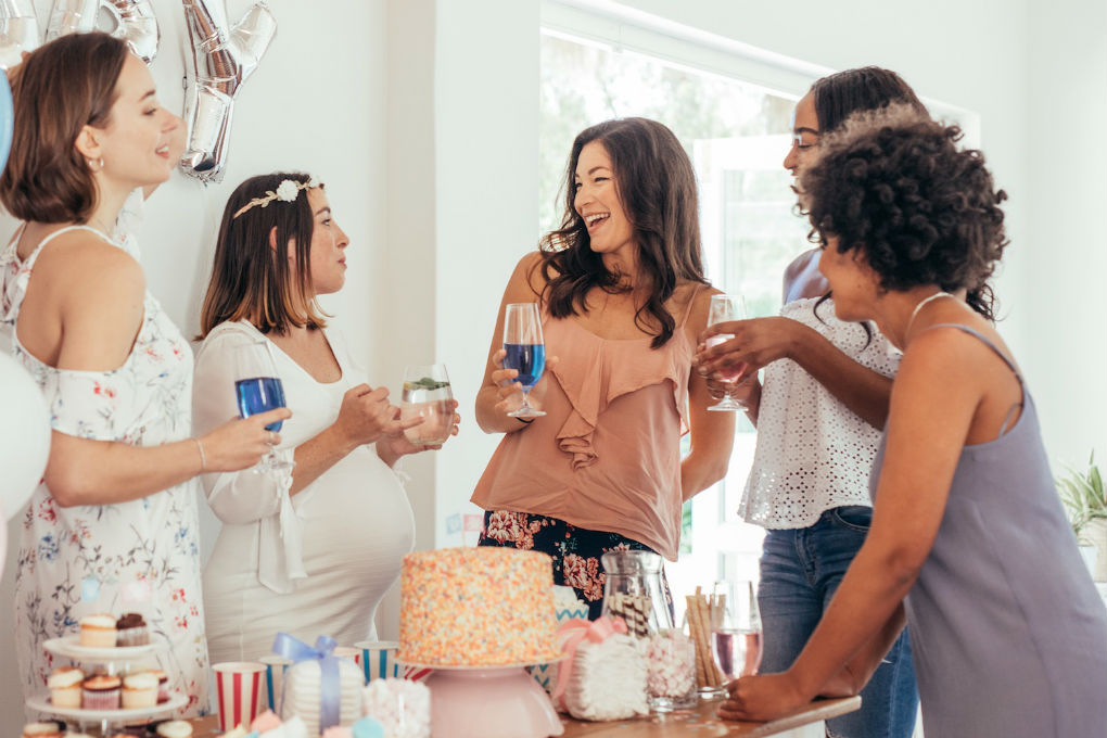 Importance of Baby Shower For a Pregnant Lady | BreakingTales