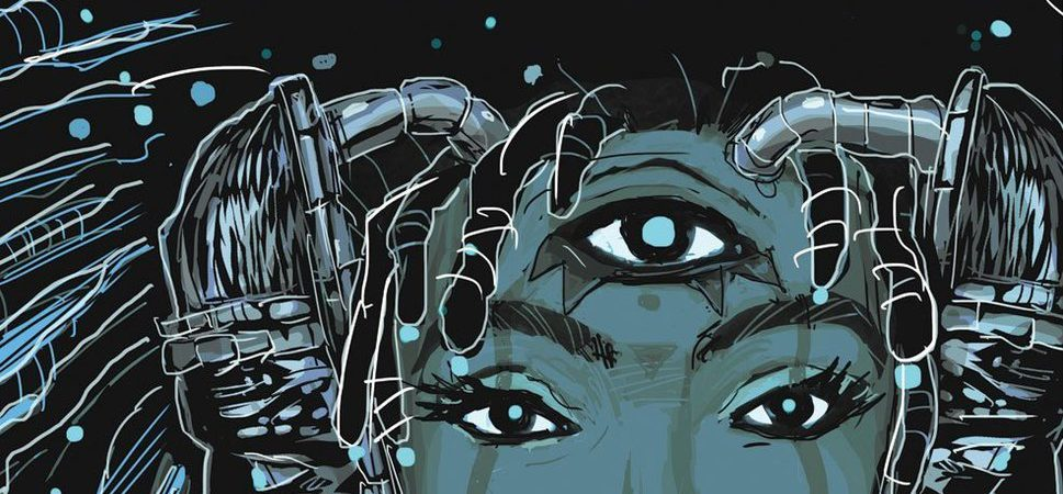 Ytasha Womack on Afrofuturism