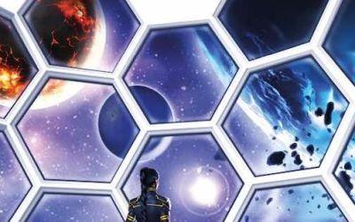 Melinda Snodgrass on optimism in science fiction