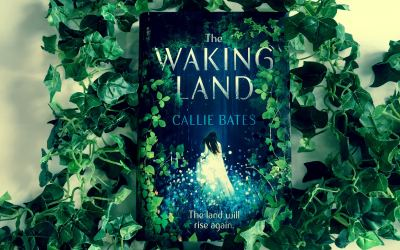 Five questions with Callie Bates