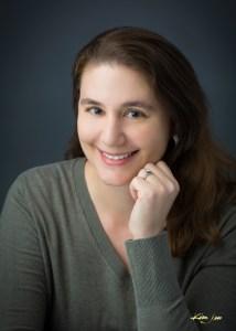 Lauren C Teffeau