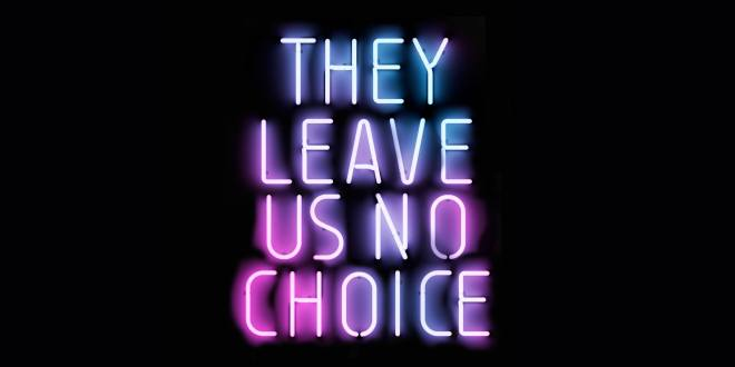 Suicide Club: The Leave Us No Choice