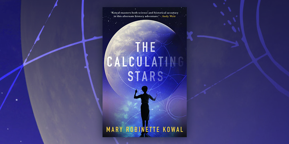 Alternate histories with Mary Robinette Kowal