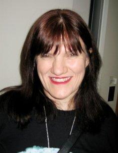 Marie O'Regan