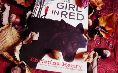 Re-imaginings with Christina Henry