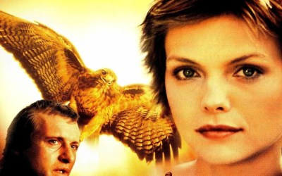 Back to the 80s: Ladyhawke