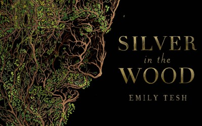Into the Wood – with Emily Tesh