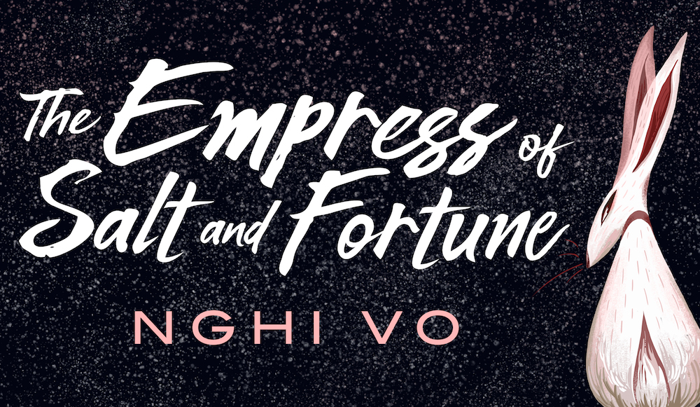 Five questions with Nghi Vo
