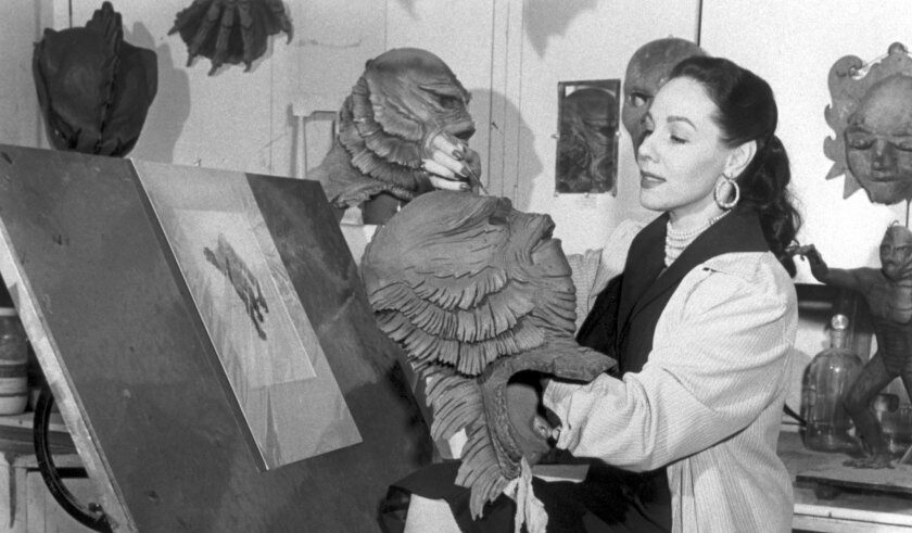Hollywood Monsters – with Mallory O'Meara