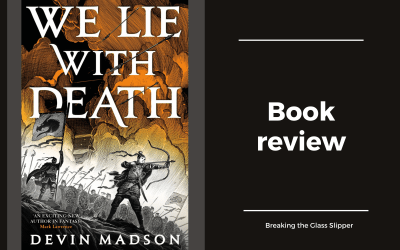 Book Review: We Lie with Death by Devin Madson