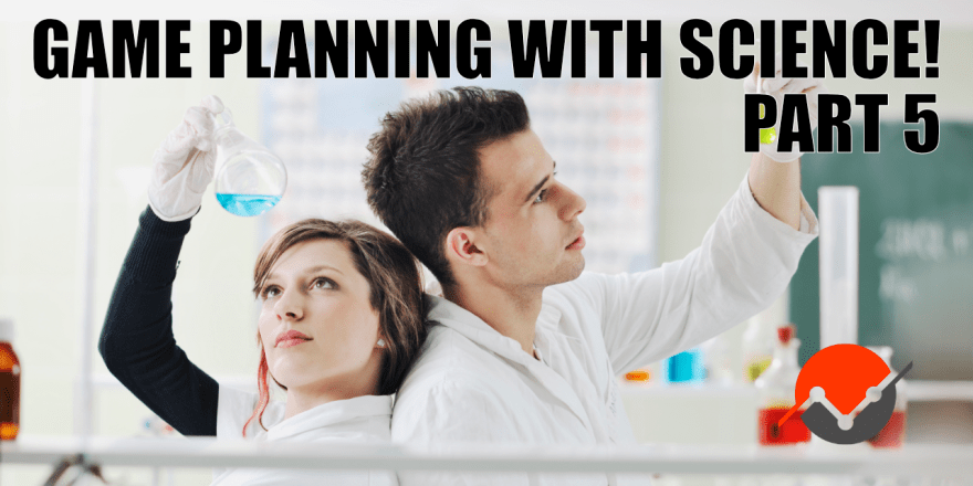 Story Points for Feature Estimation – Game Planning With Science! Part 5 Featured Image