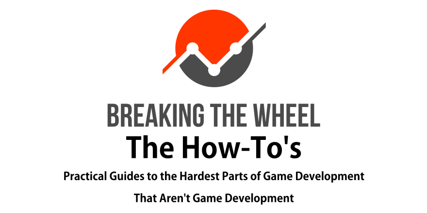 Game Dev Practical Guides Featured Image