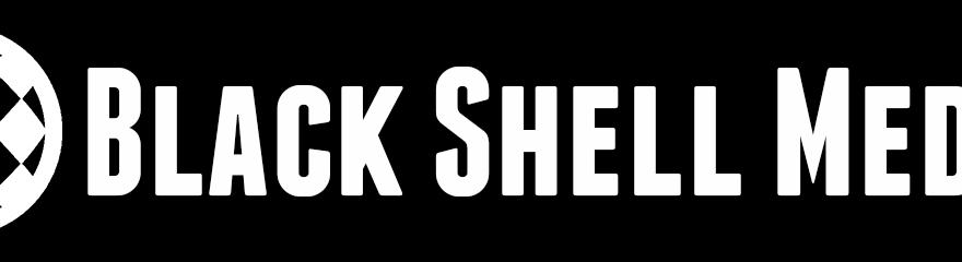 Black Shell Media Corporate Logo
