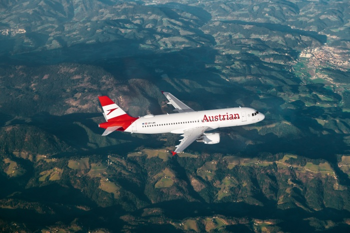 Austrian Airlines secures €600m in bailout funds 1