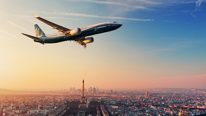 Boeing further increases shareholder dividend 1
