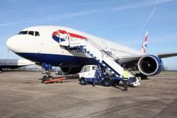 British Airways launches luxury sale