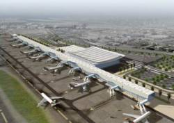 Dubai International passengers soar