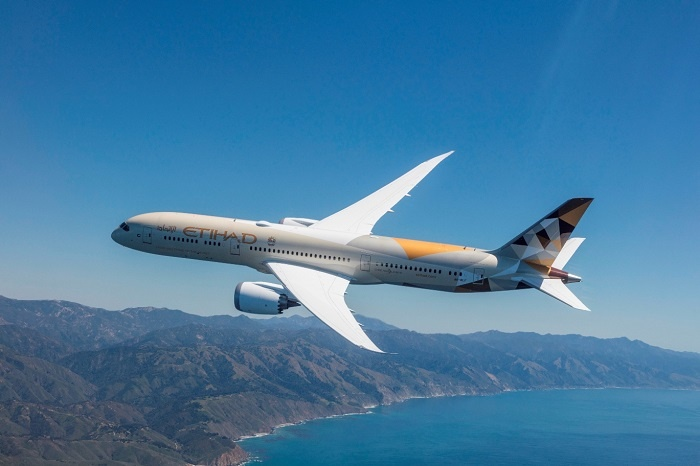 Etihad Airways records best on-time performance since 2010 1