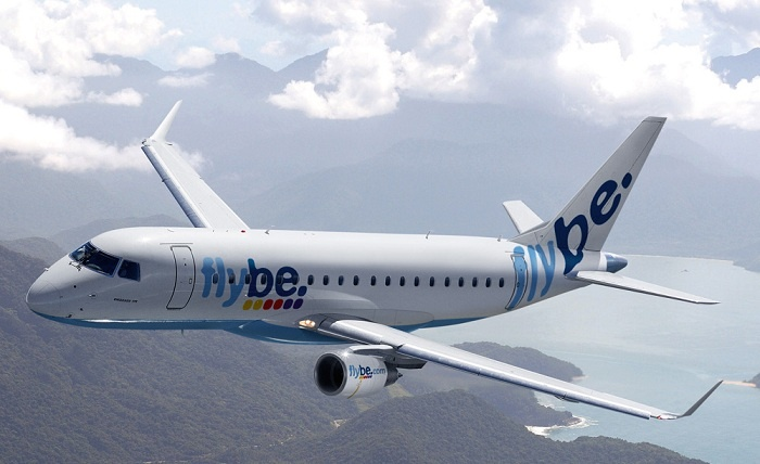 Virgin Atlantic 'reviewing its options' with Flybe 1