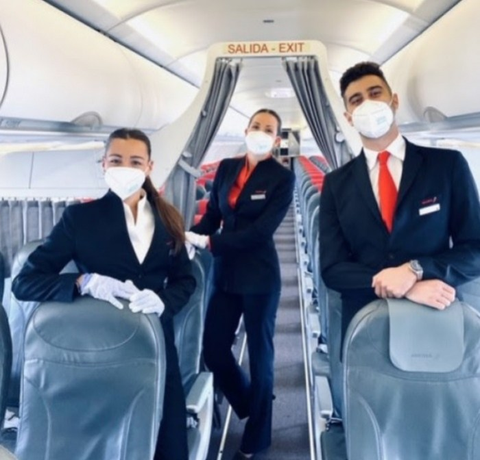 Iberia gradually grows schedule out of Madrid 1
