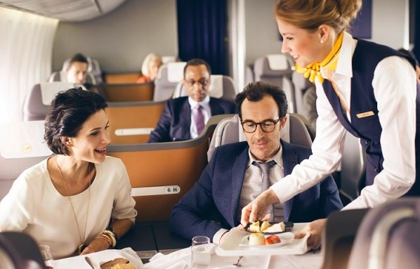 Lufthansa Group sees passenger numbers hit record highs in early 2018 1