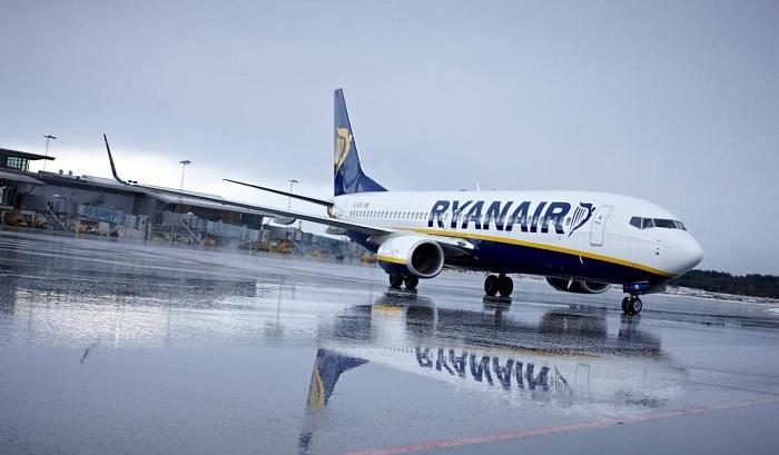 Ryanair attacks UK quarantine plans 1
