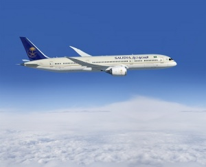 Saudia reveal ambitions network plans for summer 2017
