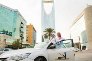 UberTaxi services launch in Saudi Arabia