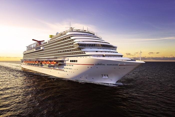 Carnival Corporation cuts six ships as return to operations slips 1