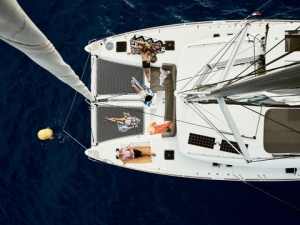 Want To Go On A Luxury Vacation Seven Reasons Why You Should Book A Sailing Holiday Focus Breaking Travel News