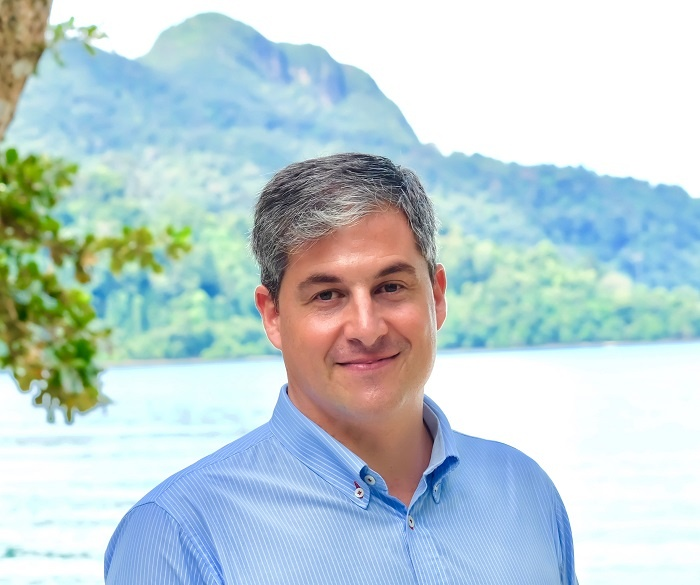 Tarrero to lead The Andaman, a Luxury Collection Resort 1