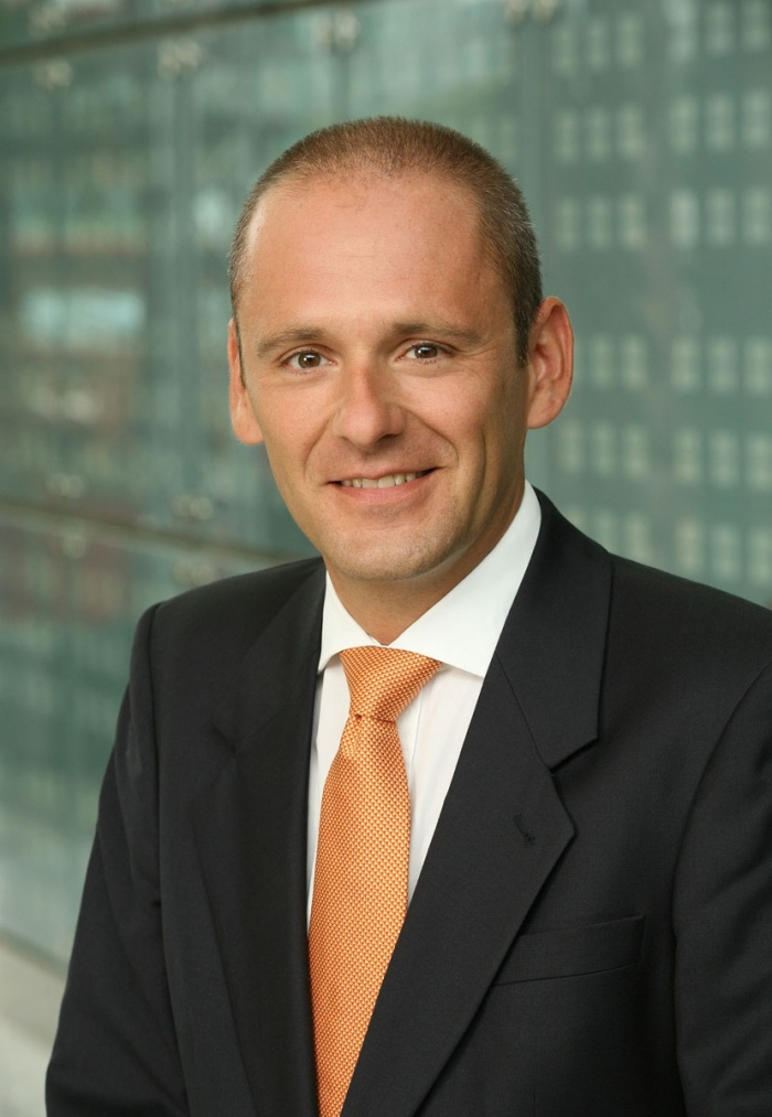 Renz To Take New Global Sales Director Role With Rocco Forte News Breaking Travel News