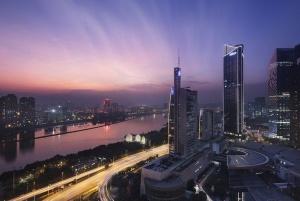 Hilton Fuzhou expands company presence in Asia