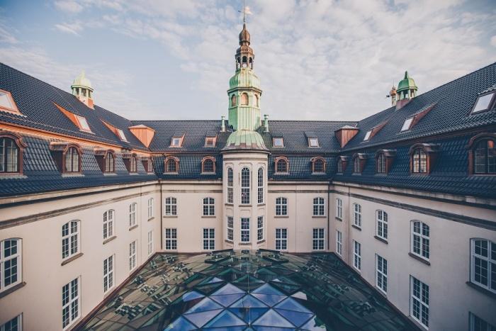 Villa Copenhagen welcomes first quests 1