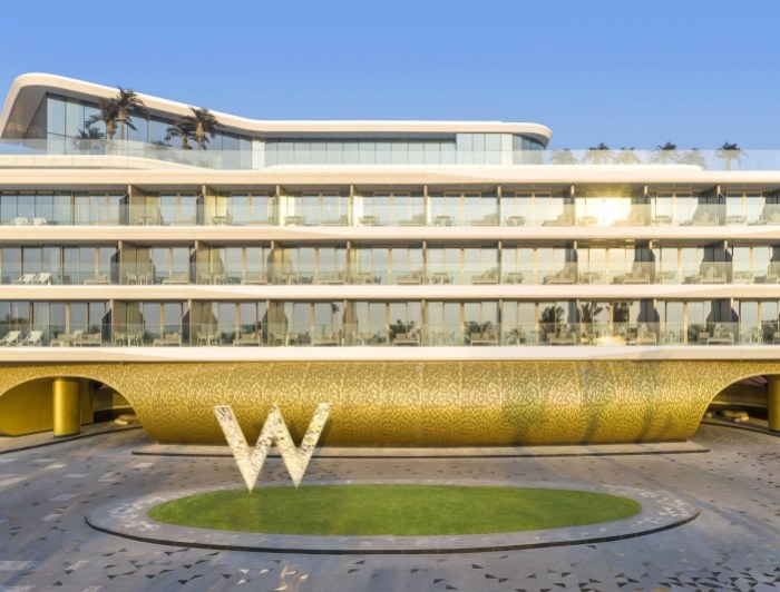 W Dubai – the Palm to reopen in July 1