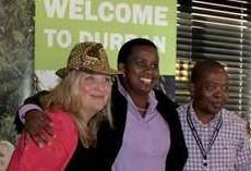 South African urban tourism alliance made official