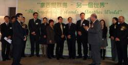Seychelles delegation in Hong Kong sees twelve tour operators sign an MOU