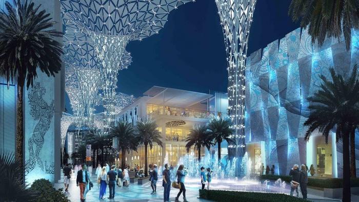 Dubai Expo 2020 monitors global coronavirus outbreak | News ...