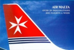 Air Malta launches mobile phone check-in | News | Breaking Travel News